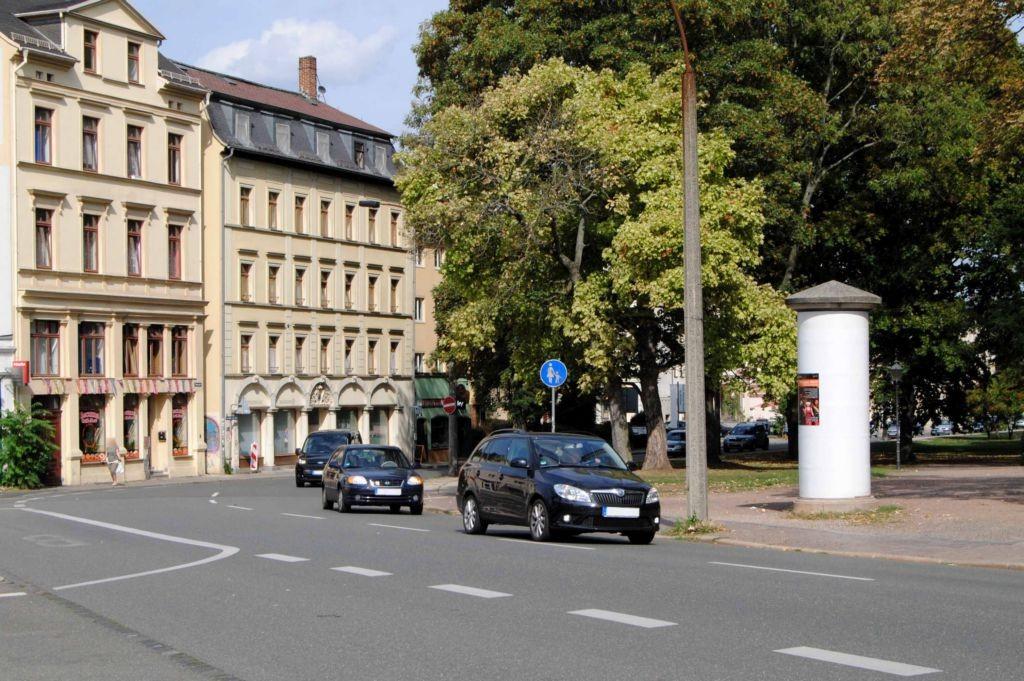 Rosa-Luxemburg-Str (B 93)/Theaterplatz