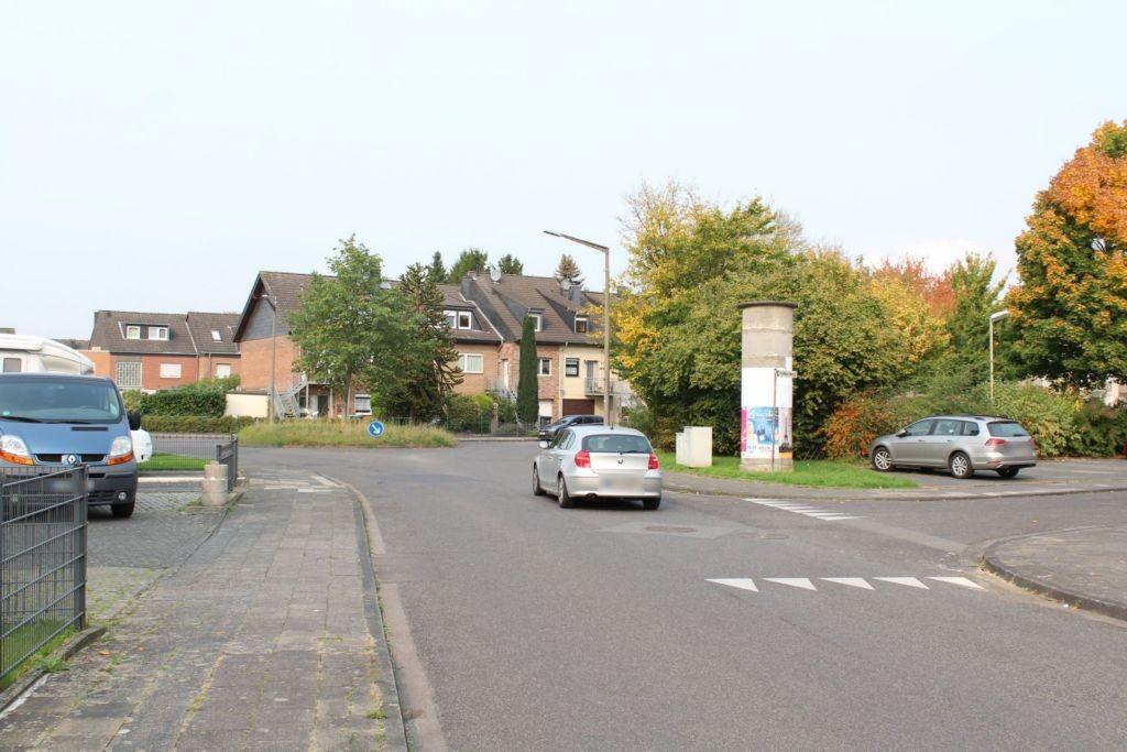 Bussardstr  19 gg/Falkenweg