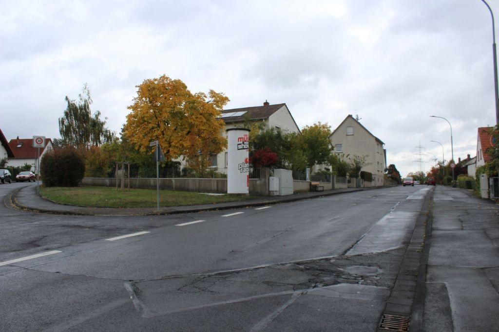 Klein-Lindener-Str/Ehrsamer Weg