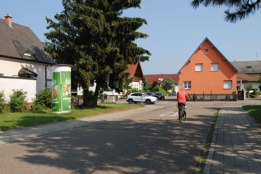 Max-Planck-Str/Hindenburgstr