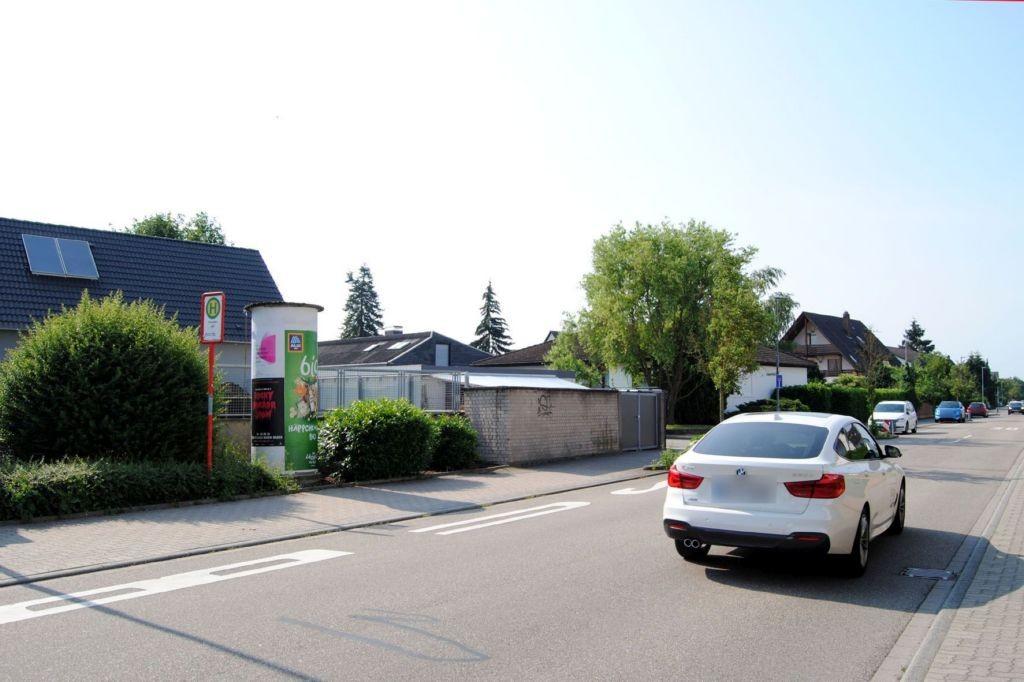Friedrichstaler Allee   2 gg/Jägersteig nh