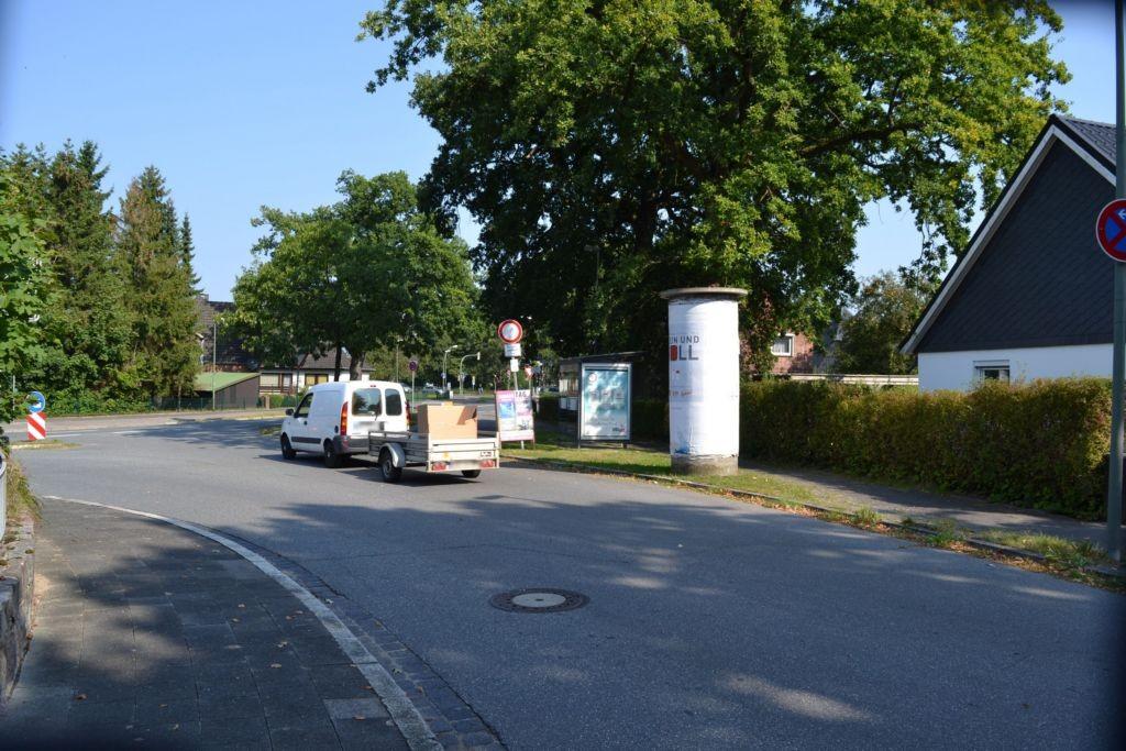 Hartwigswalder Str/Vossgang