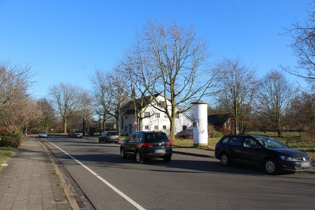 Prehnsfelder Weg/Carlstr