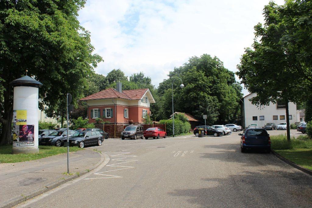 Schwarzwaldstr   7 gg
