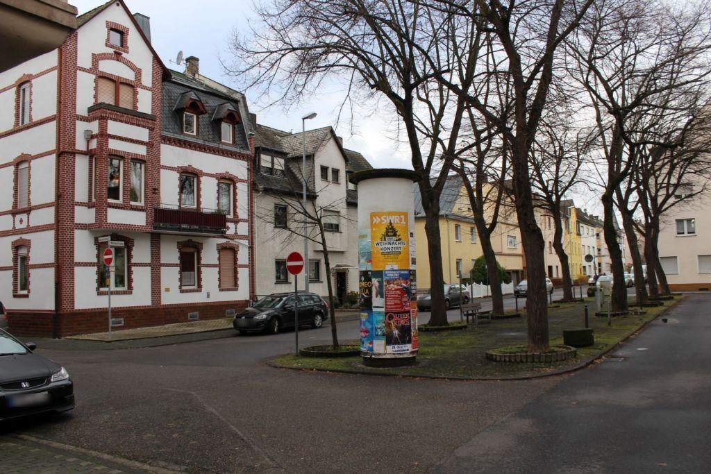 Martinstr/Mittelstr