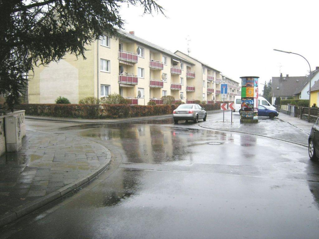 Mühlstr  77/Dudenhöfer Str gg