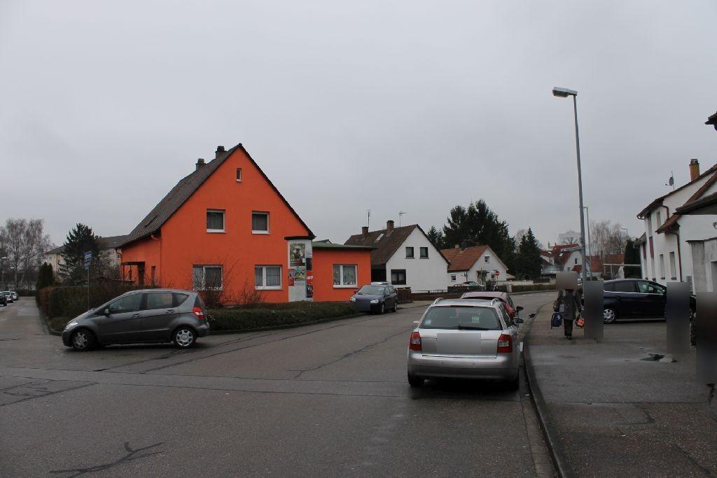 Paul-Gerhard-Str/Sikingenweg