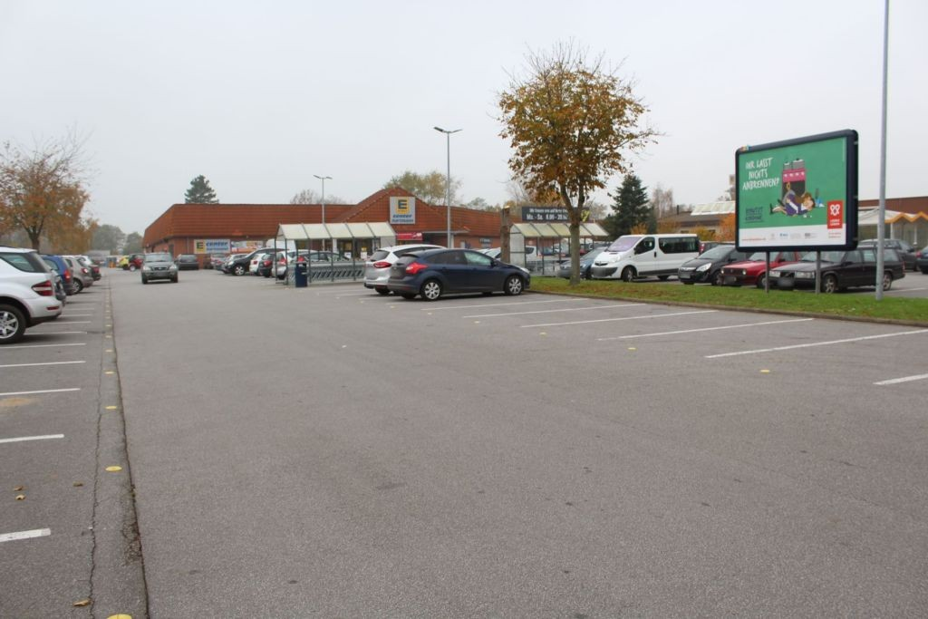 Niederdorfstr. 7 E-center Hartmann Einf.