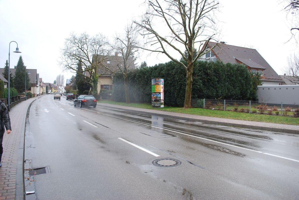 Badener Str   3 gg/-Würmersheim
