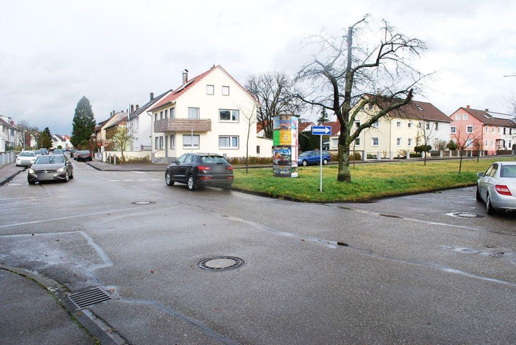 Kirschbaumallee   6 gg/Werderstr