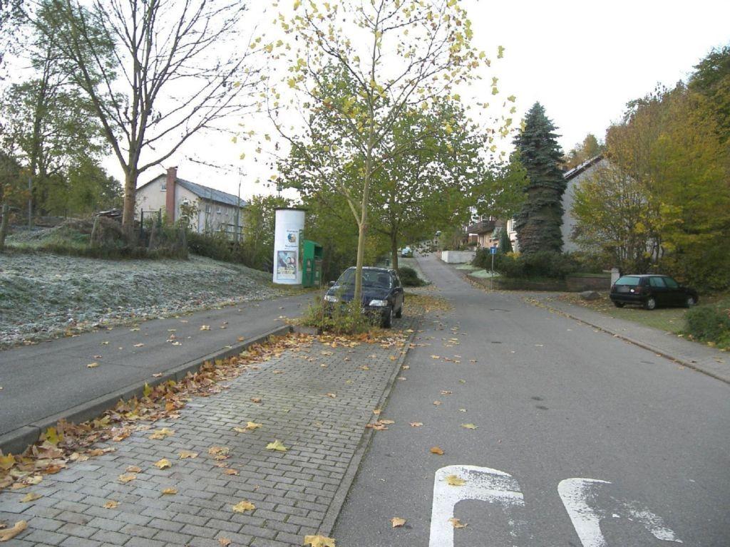Untere Talstr   9 gg/Lindenweg