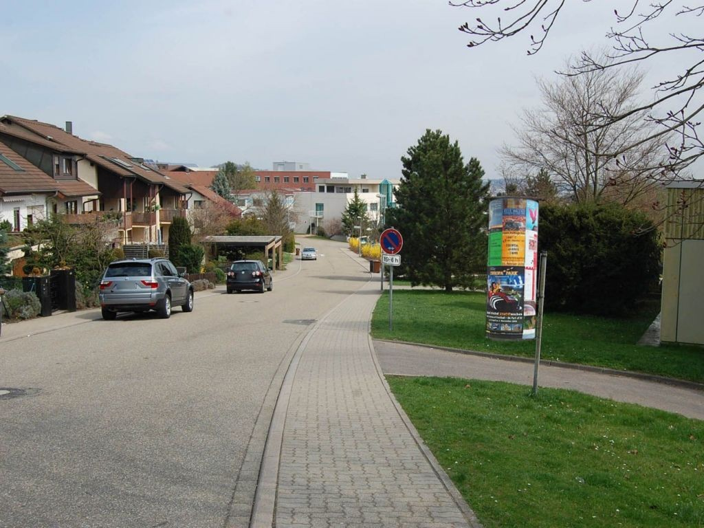 Dieselstr   5 gg/Schwarzwaldhalle
