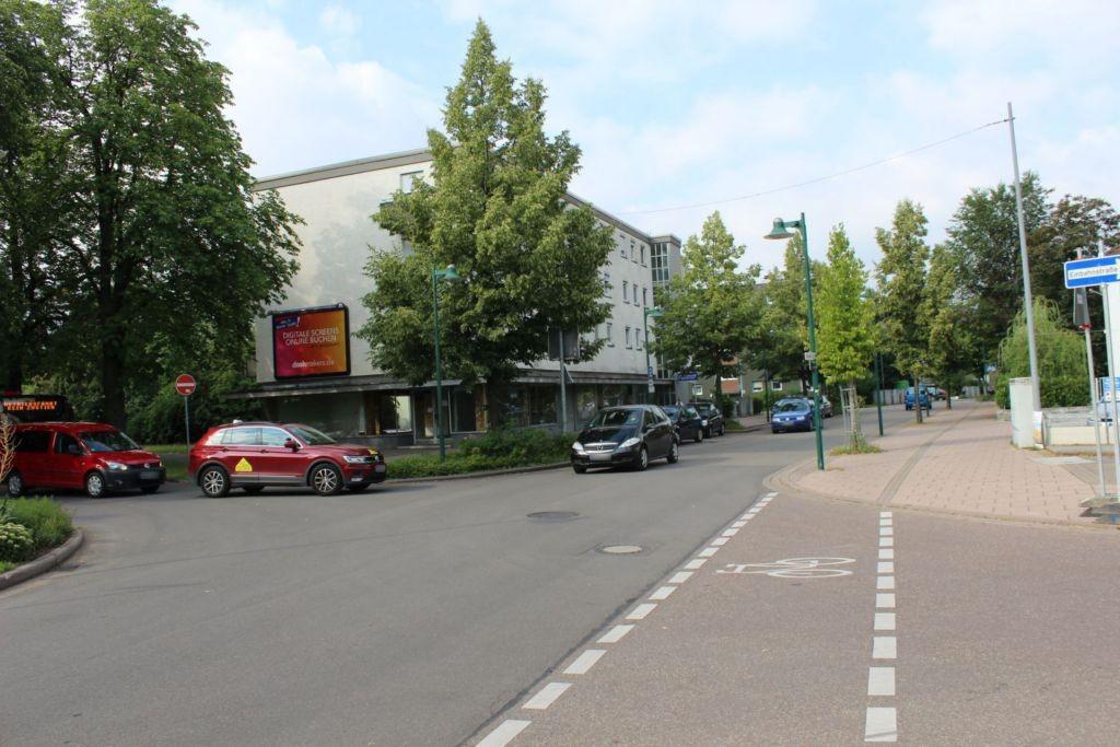 Weilimdorfer Str  13/1/Bahnhofplatz