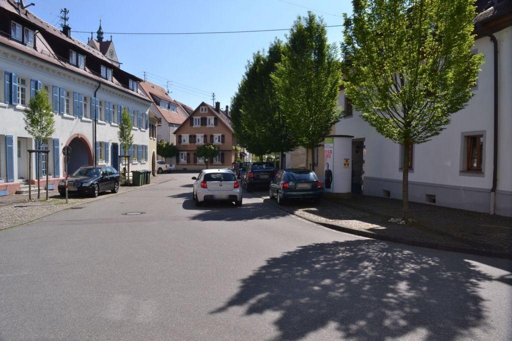 Dielenmarktstr/Stollbruckstr