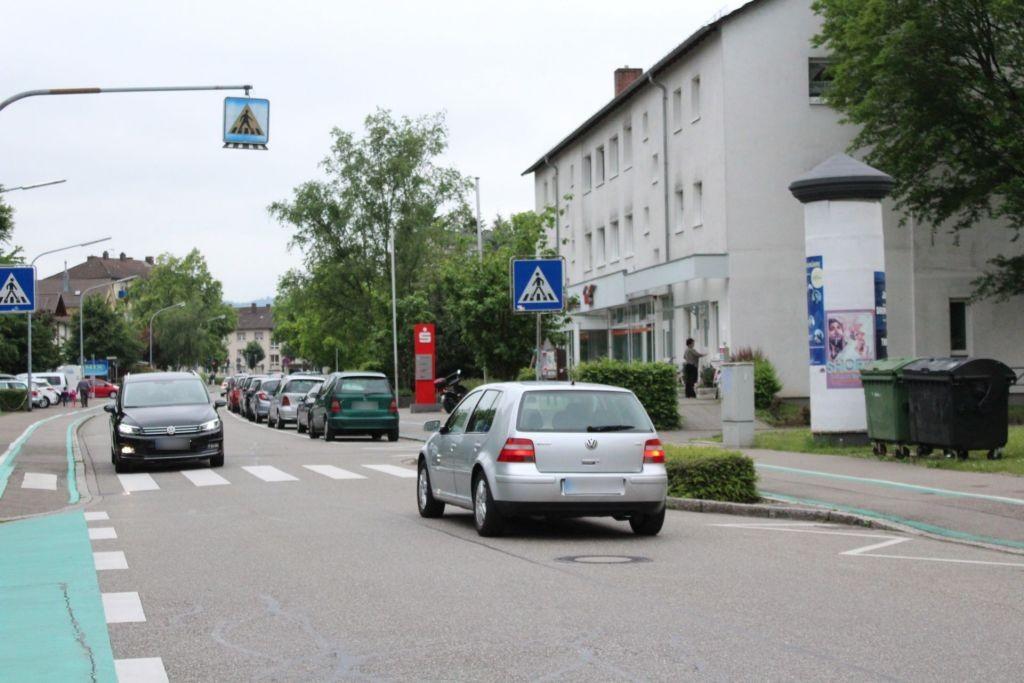 Wichernstr   5 li/Heimburgstr gg
