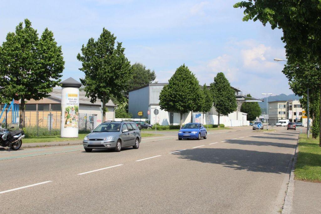 Englerstr (B 3)/Eckenerstr