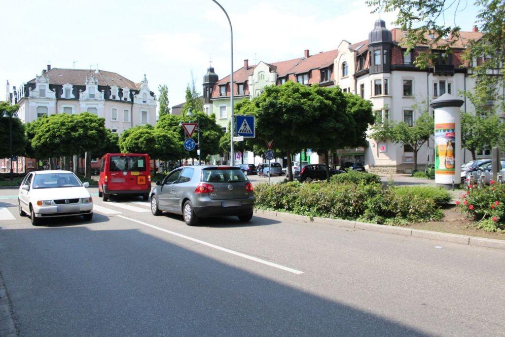 Schillerplatz/Schillerstr