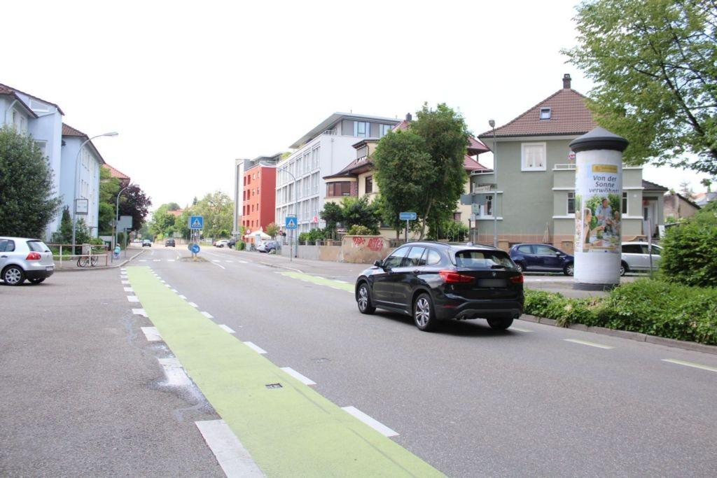 Ortenberger Str/Werderstr