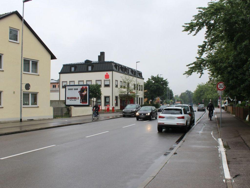 Gaimersheimer Str  60