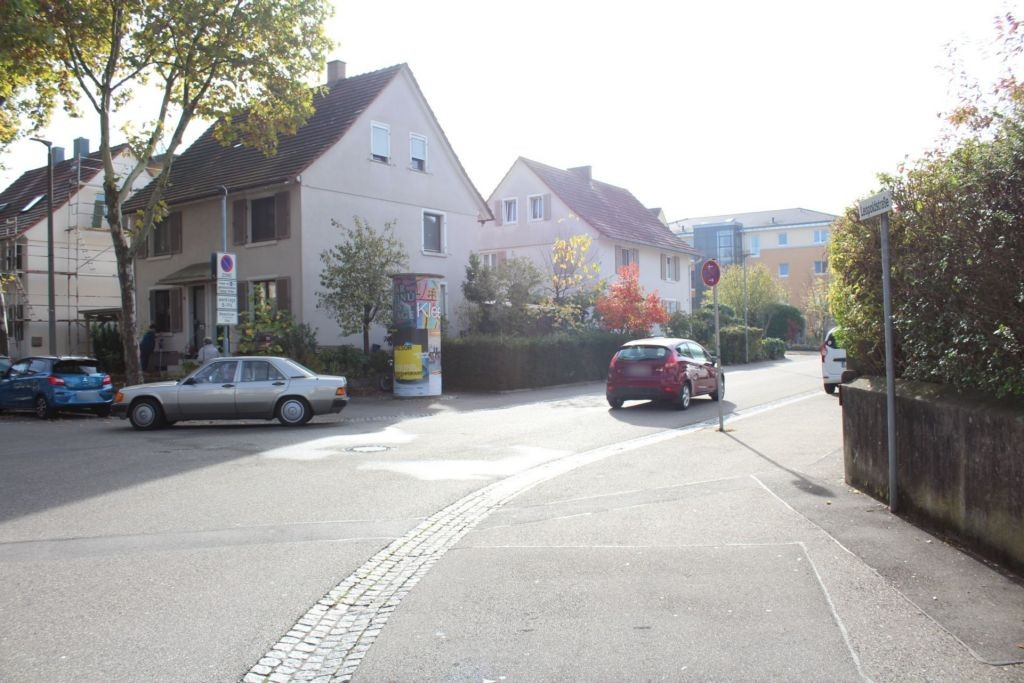 Leopoldstr/Kaiserstr