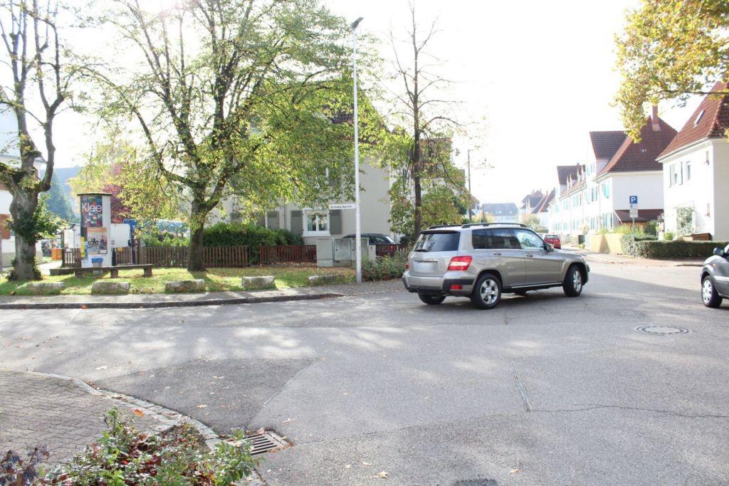 Bannstr/Schafackerstr