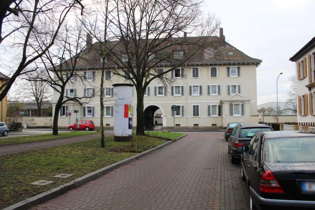 Philipp-Perron-Str/Wingertstr