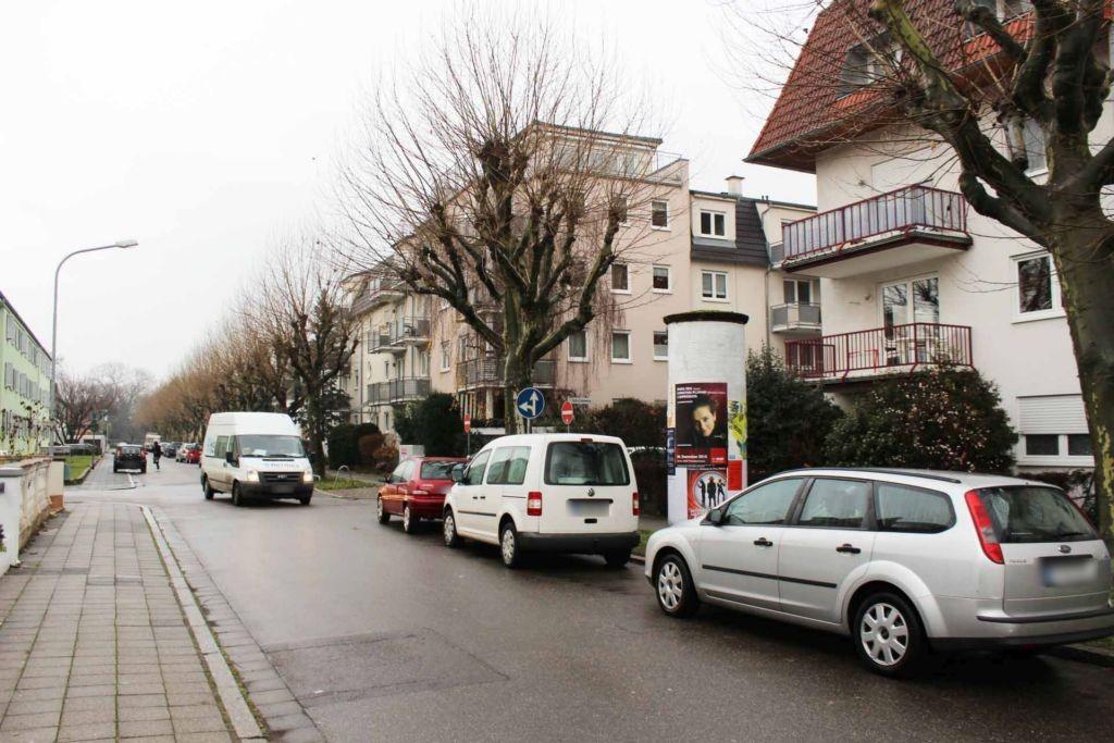 Schießgartenweg/Schützenweg