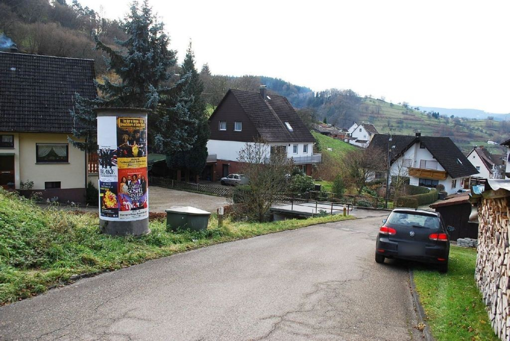 Auwiesenstr Sportplatz/-Reichental