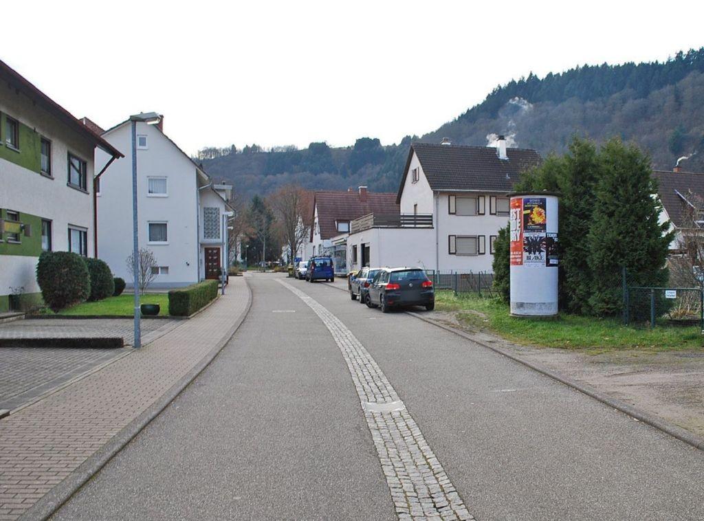 Bahnhofstr   4/-Hilpertsau