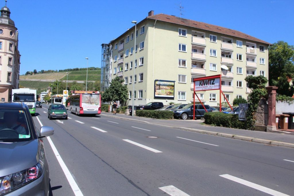 Veitshöchheimer Str. 4 (B 27)