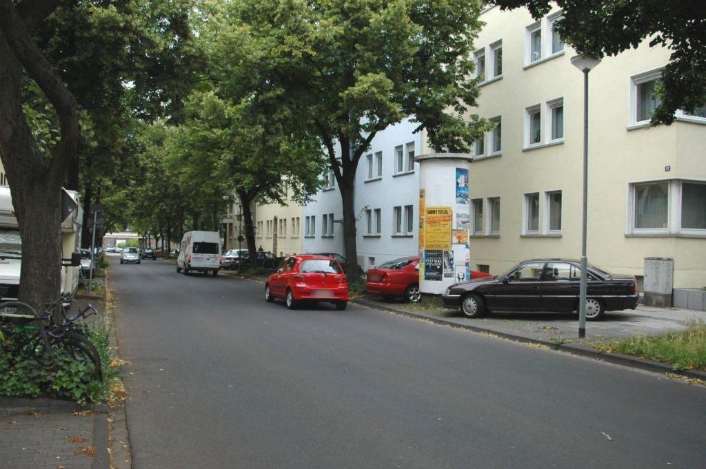 Lindenstr  13/Gutenbergstr