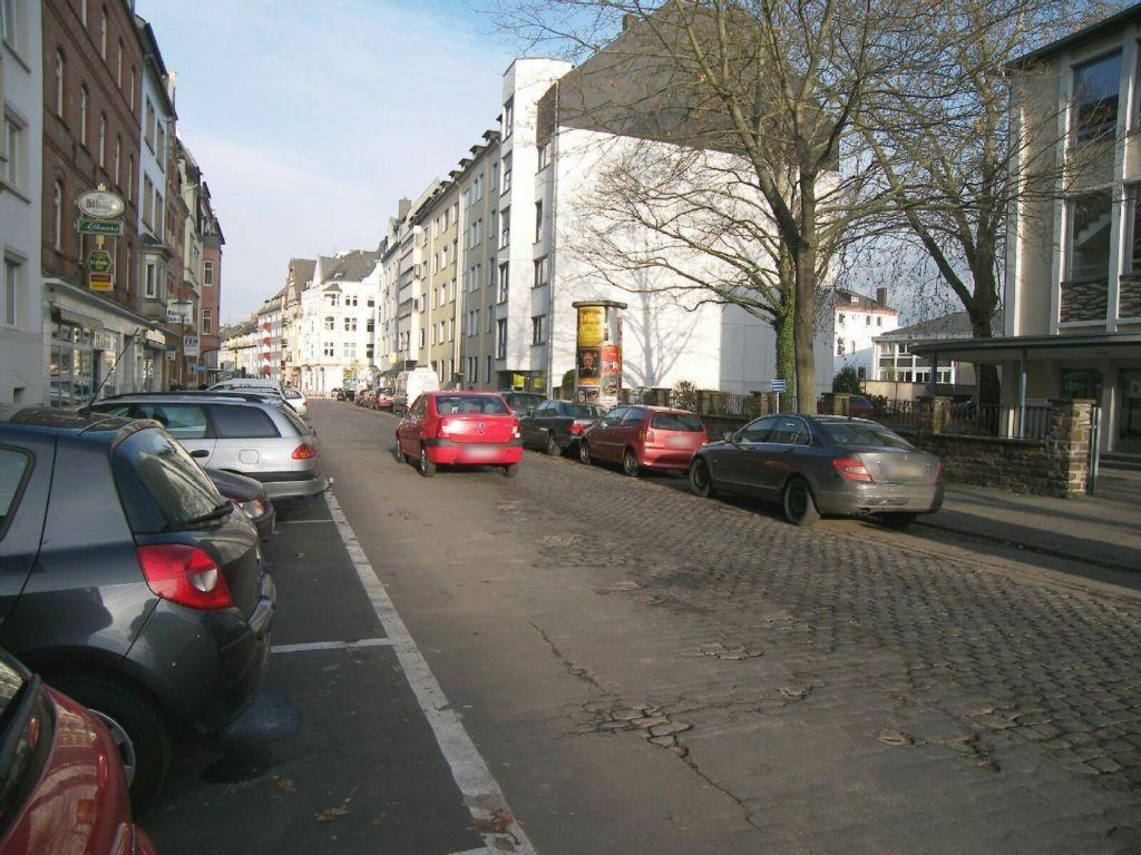 Kurfürstenstr  63/Johannes-Müller-Str