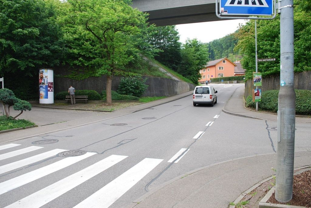 Schloßgasse  13 re/Wilferdinger Str nh/-Ersingen