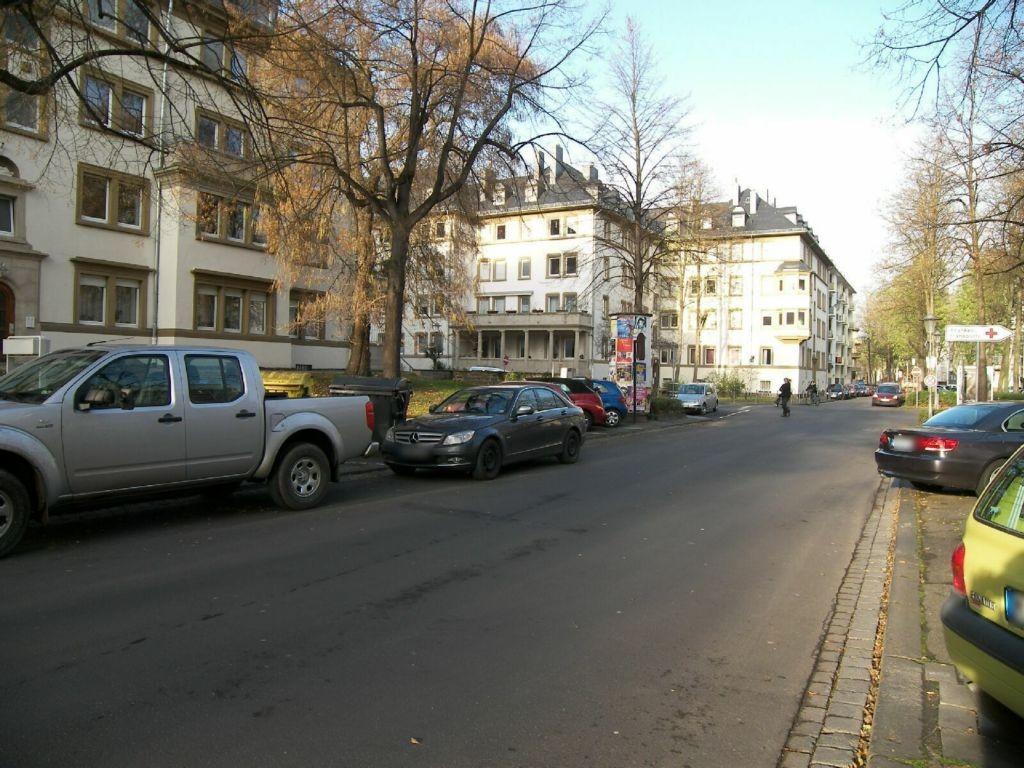 Südallee/Johannes-Müller-Str