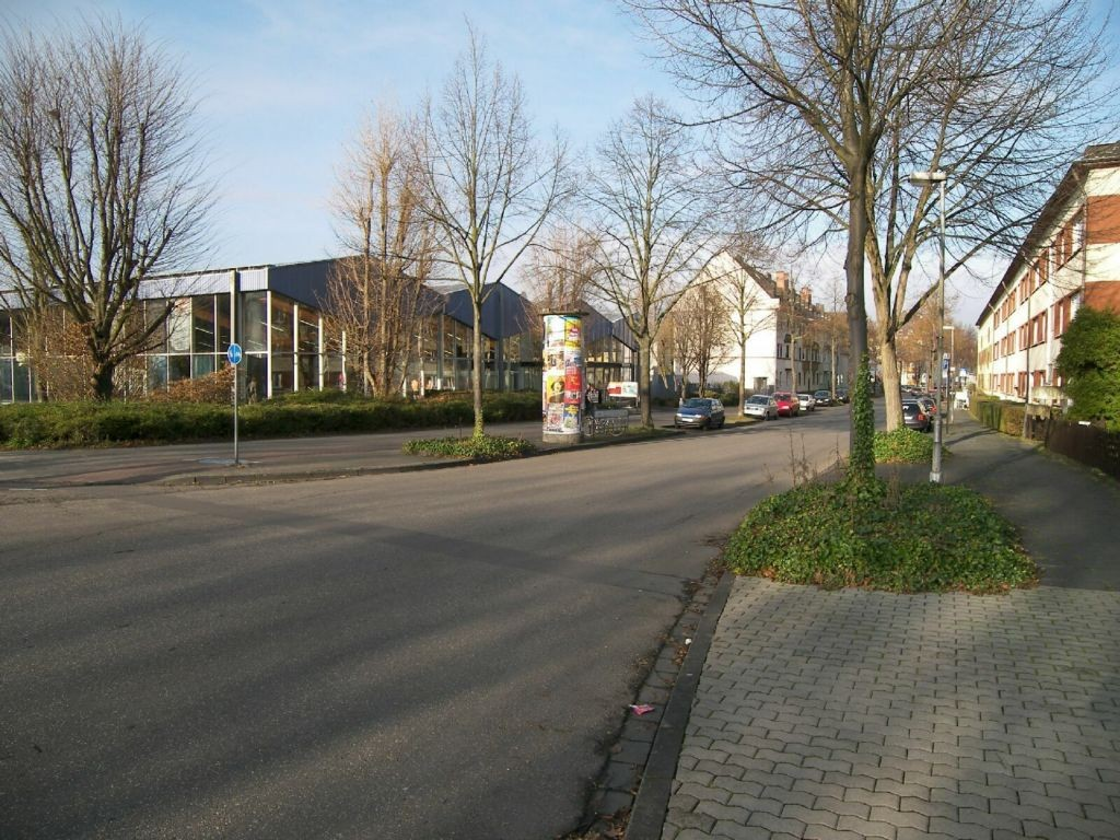 Lindenstr  43/Beatusstr