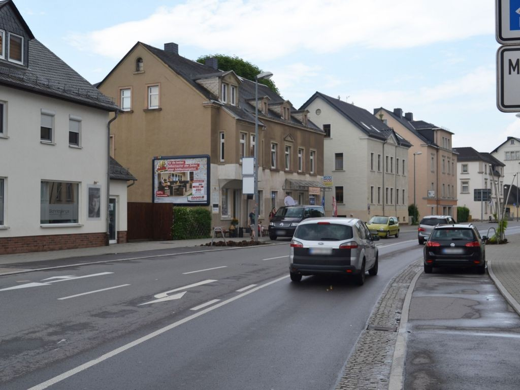 Augustusburger Str  61 (B 180) li