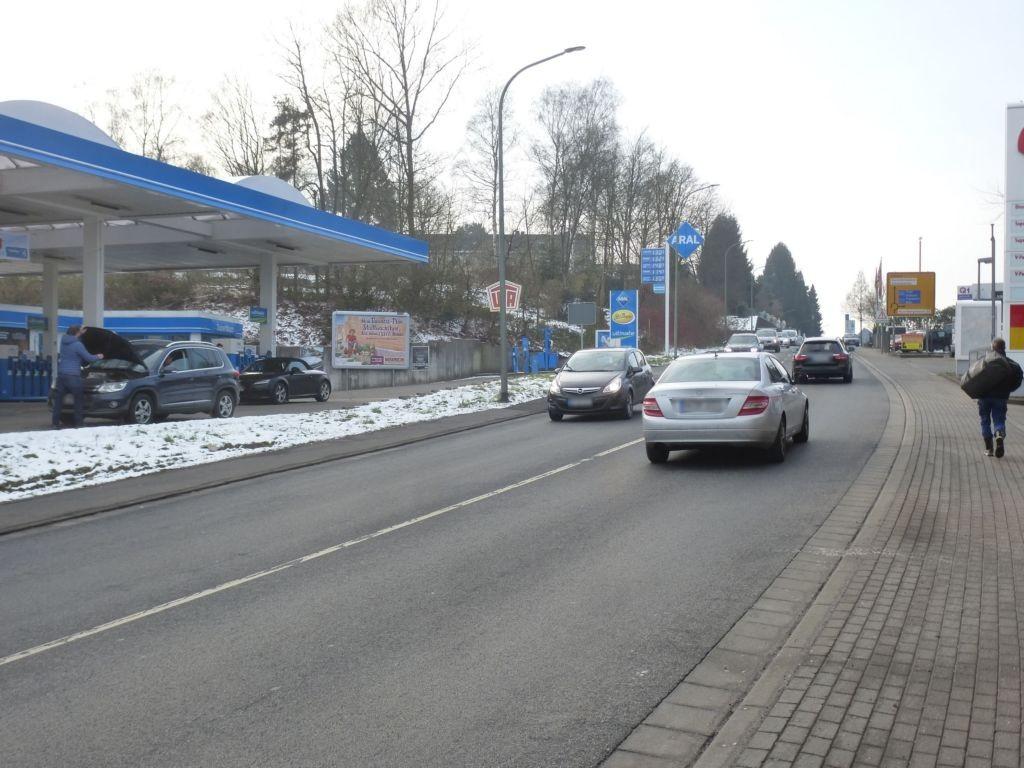 Westerwaldstr 41 - 43, Am Autobahnzubringer