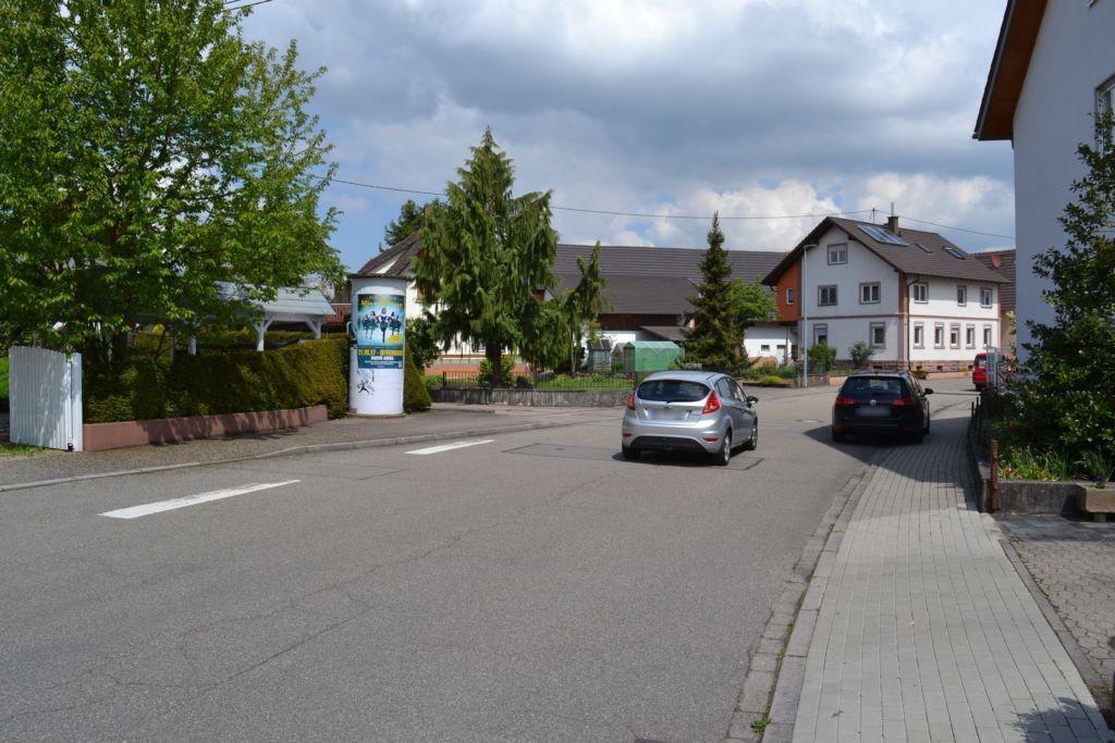 Gottswaldstr  56 gg/Schulstr nh