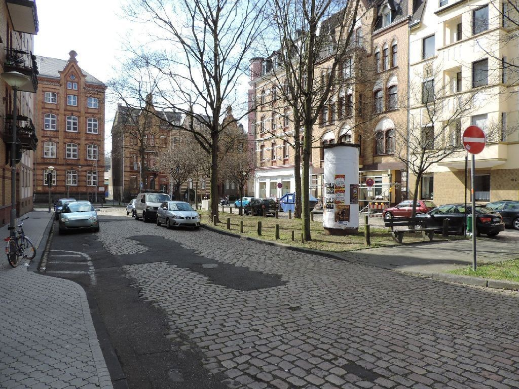 St-Josef-Platz  10 gg