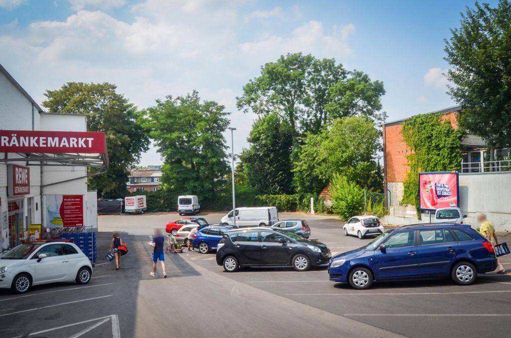 Krugenofen 62-70 Rewe Stenten Eing.