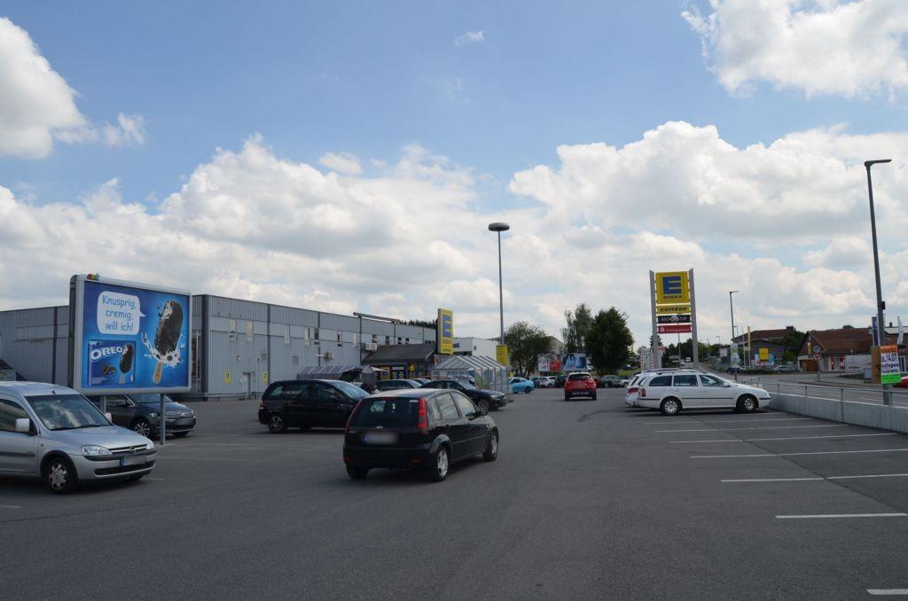 Daimlerstr. 1 E-center