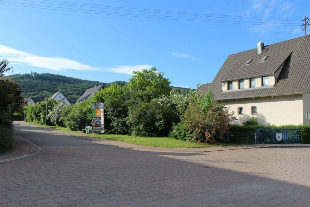 Westendstr   2a gg/Allmendstr/-Heiligenzell