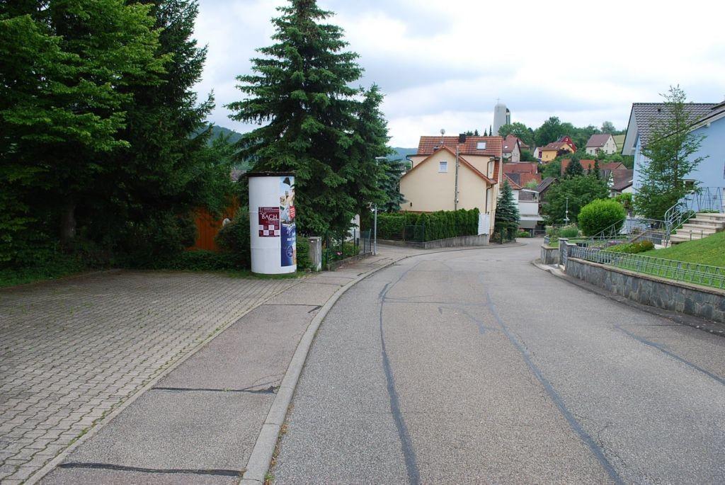 Schwarzwaldstr   3 gg/-Bilfingen