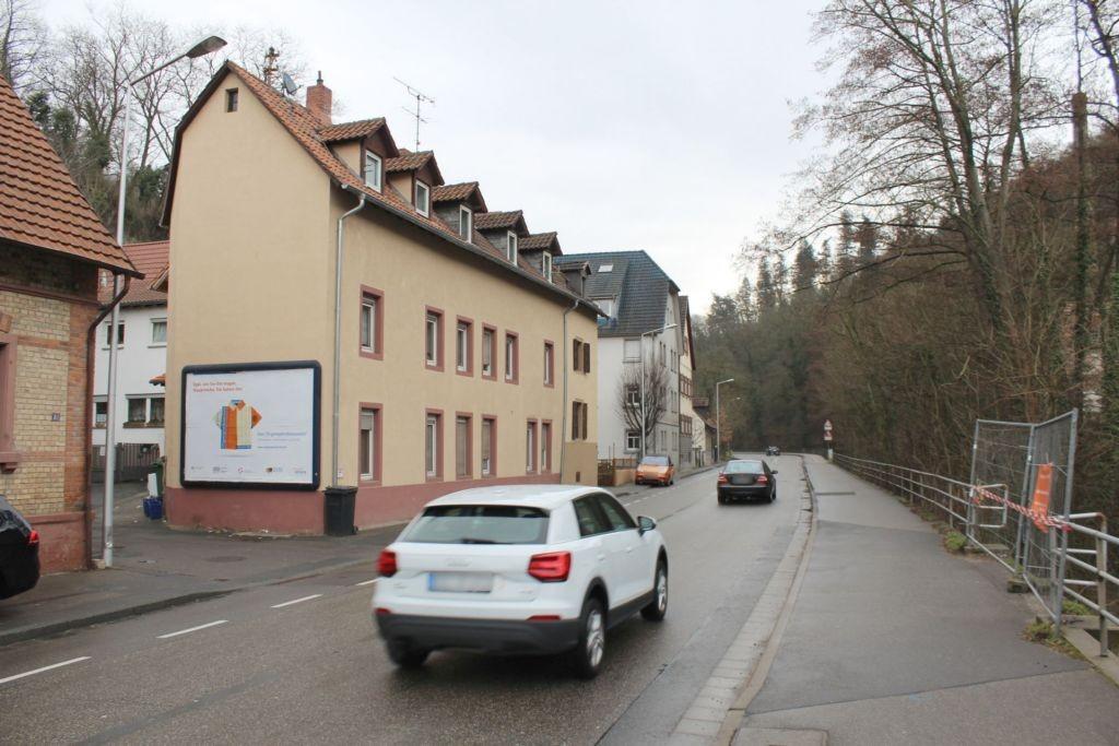 Birkenauer Talstr  85