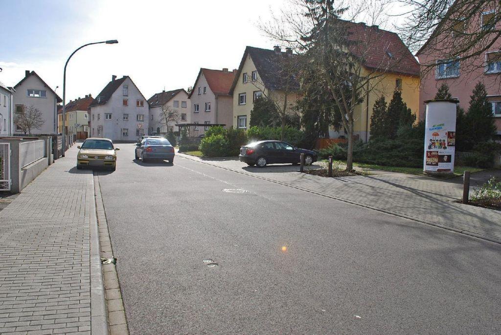 Beethovenstr   8/Am Königsacker nh