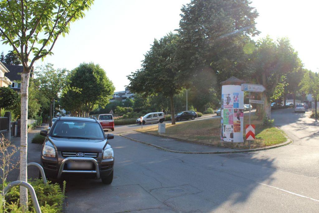 Freudenbergstr  42 gg/Schloßgartenstr