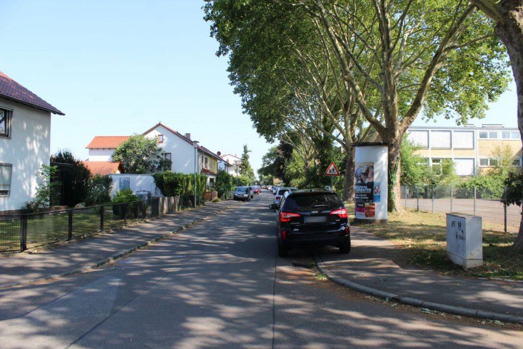 Platanenweg  36 gg/Birkenweg