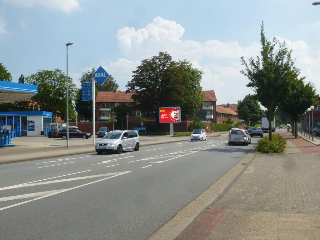 Grevener Damm  78 aw (B 481)/Neubrückenstr nh