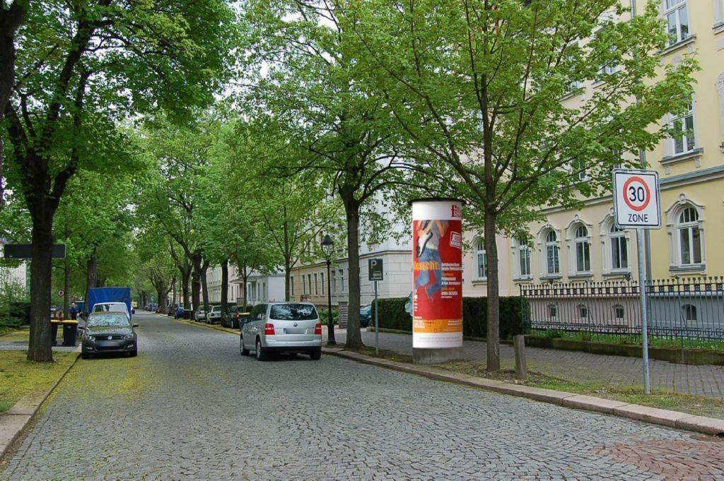 Kurt-Eisner-Str/Walther-Rathenau-Str