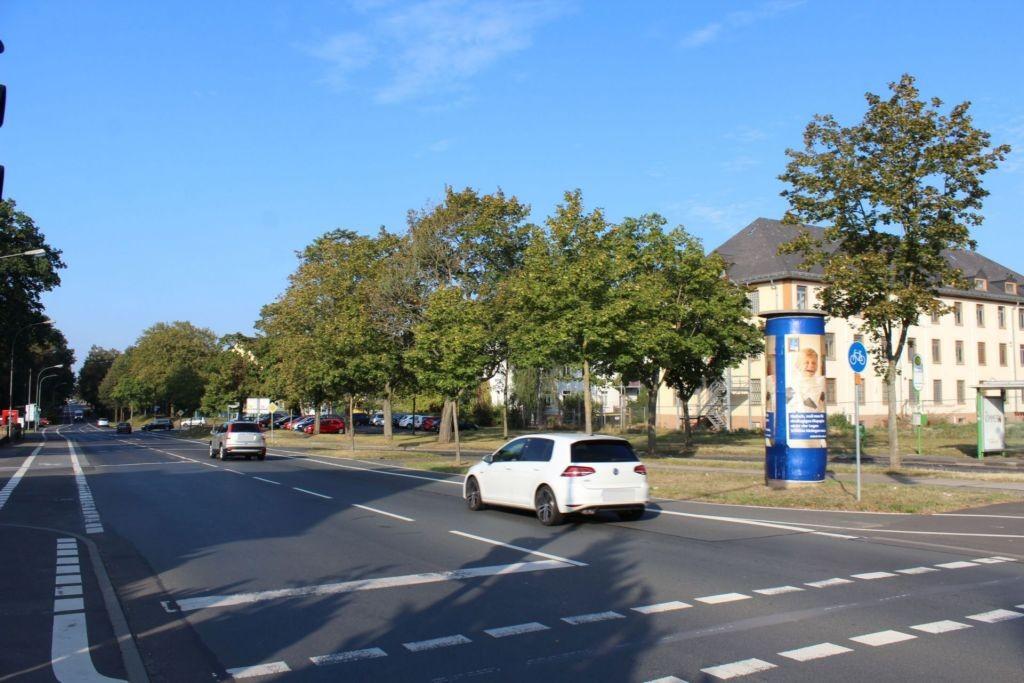 Grünberger Str 142 gg/Lincolnstr nh